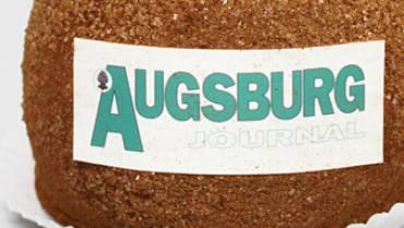 Augsburg Journal